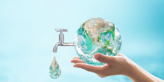 Municipal Water & Sanitation