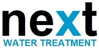 Next Water Treatment Logo