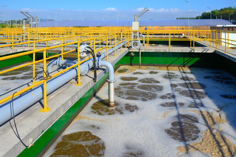 Sewerage Treatment